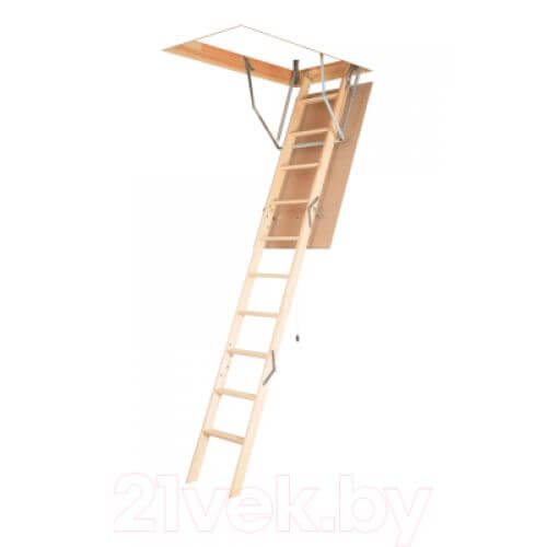 Чердачная лестница LITESTEP OLN-B